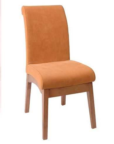Ahşap Sandalye Modelleri 12
