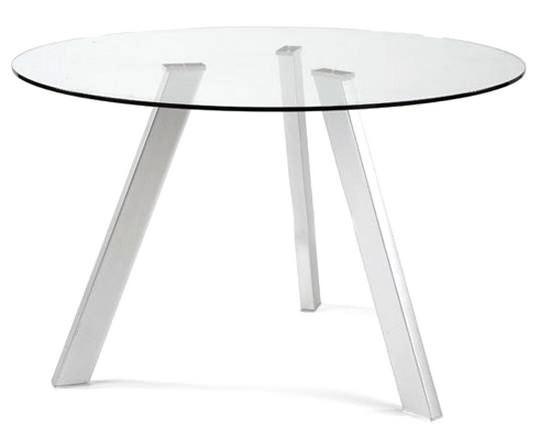 Yuvarlak Yemek Masası Modelleri 2