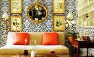 Değişik Resimli Duvar Dekorasyonları