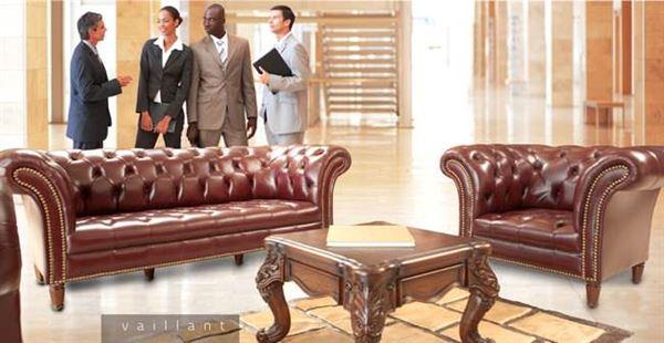 Zebrano Mobilya Ofis Koltuk Modelleri