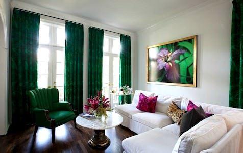 oturma odası renk kombinleri